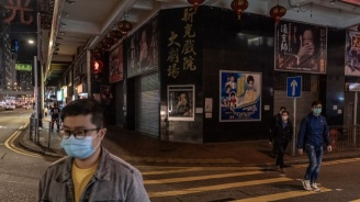 42 нови заразени с коронавирус в Китай за последното денонощие