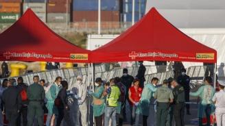 Малта: Повече не може да спасяваме и приемaме мигранти