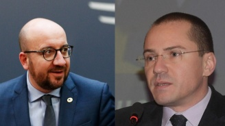 Джамбазки пита Шарл Мишел дали не го е срам: Оставихте без хляб над 250 хил. българи