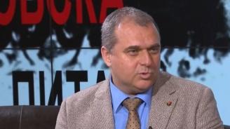 ВМРО иска забрана за внос на чужди продукти, когато е силният сезон за българското производство