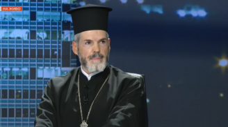 Митрополит Антоний: Църквата не е злодей, няма да оставим верните на Бога да погинат