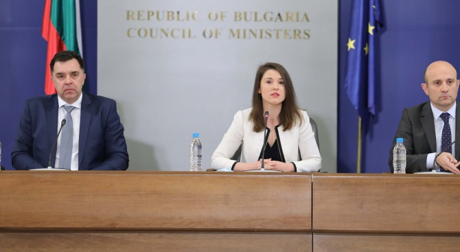 Фондът на фондовете предоставя 170 млн. лв. гаранции и безлихвени кредити за фирмите
