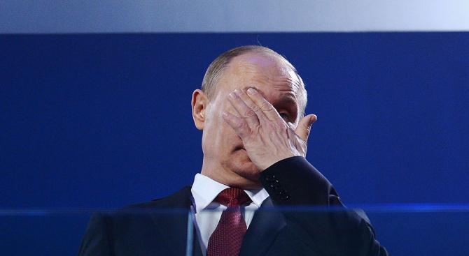 Руски депутат: Google е цензурирал президента ни