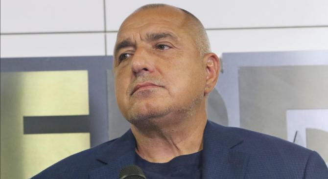 Борисов: В тази тежка ситуация продължаваме да подпомагаме българските производители и да изпълняваме поетите от нас ангажименти