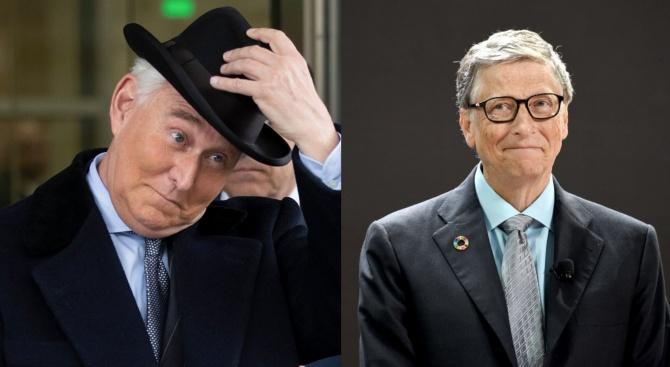 Конспиративна теория: Бил Гейтс е създал коронавируса, за да сложи микрочипове в главите на хората