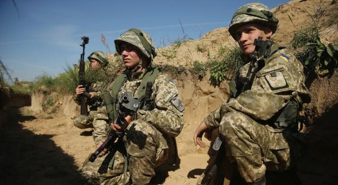 Киев и проруските сепаратисти размениха пленници