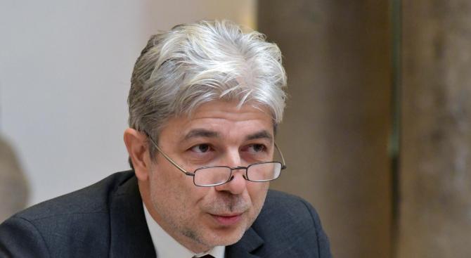 Прокуратурата ще протестира променената мярка на Нено Димов