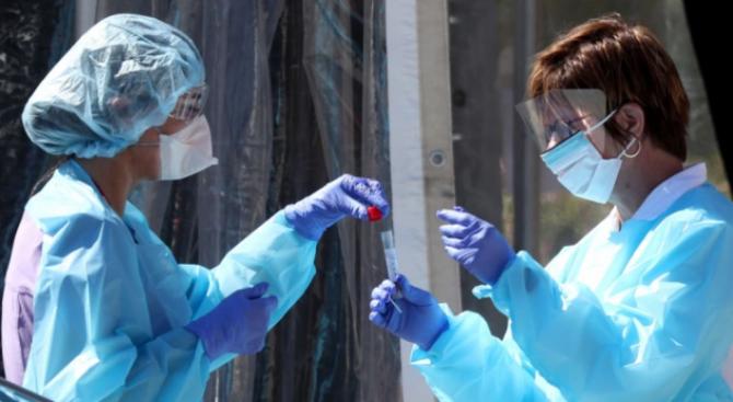 Вижте каква е ситуацията с коронавируса в Швейцария, Португалия и Дания
