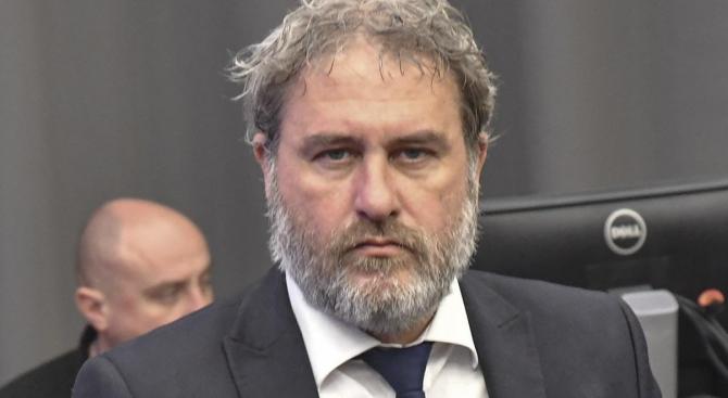 Боил Банов: Политиците имаме своята тежка отговорност за случващото се, но не може да сме виновни за всичко
