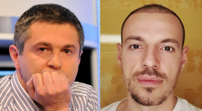 Даниел Петканов за Милен Цветков: Моят най-добър приятел и втори баща