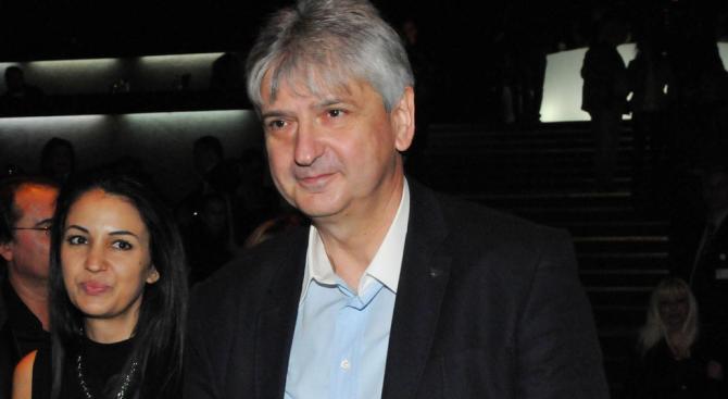 Лъчезар Иванов: Синът ми от първия ми брак е избягалият младеж от катастрофата с Милен Цветков