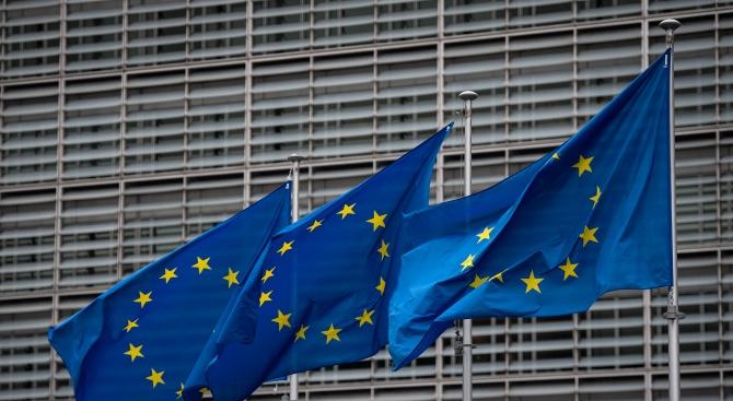 Европейската комисия днес потвърди, че на 1 април е изпратила