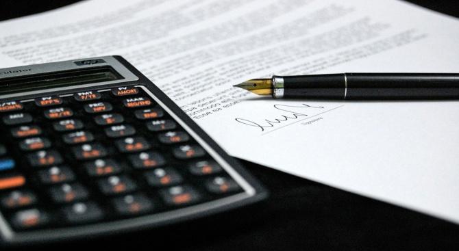 НАП напомня: Срокът за подаване на данъчни декларации е до 30 април