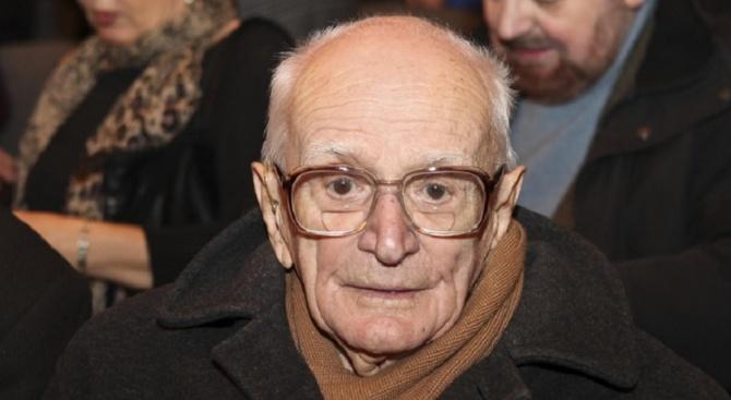 Днес Валери Петров щеше да навърши 100 г.