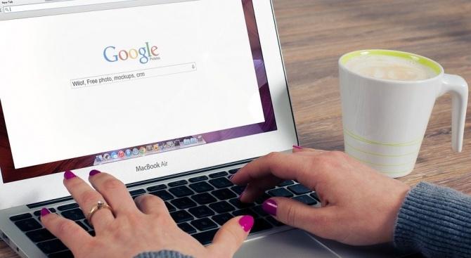 Франция задължи Google да плаща на медиите за използване на съдържанието им