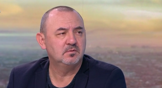Владимир Тодоров: Ако не беше колата на Милен, щяхме да имаме 5-6 сгазени пешеходци