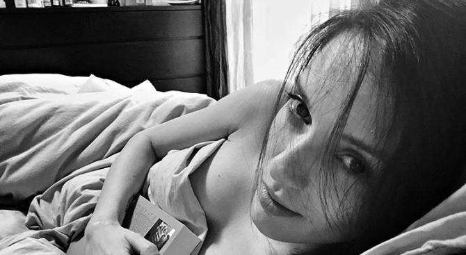 Луиза Григорова е бременна