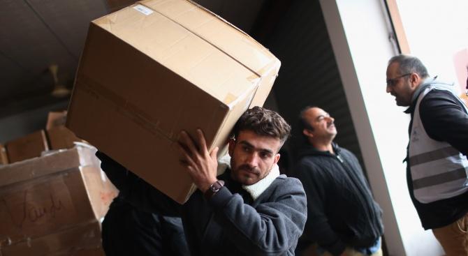 Турция ще помогне на Палестина  в борба с COVID-19