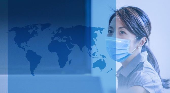 Европейските лаборатории работят денонощно и се полагат огромни усилия в