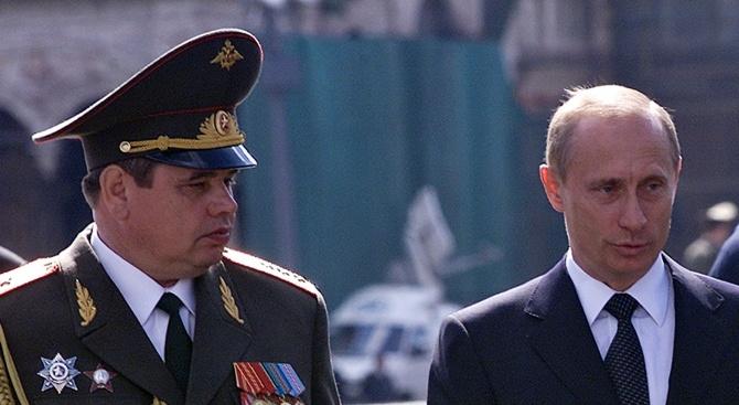 Путин премести края на Втората световна война