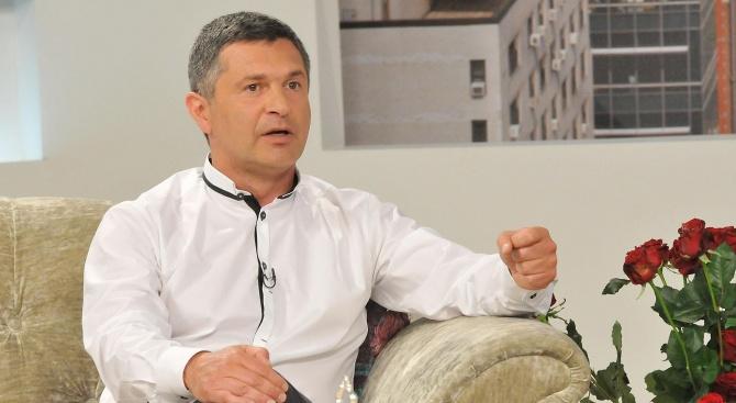 Любен Дилов - син: Милен Цветков беше по особен начин провокативен