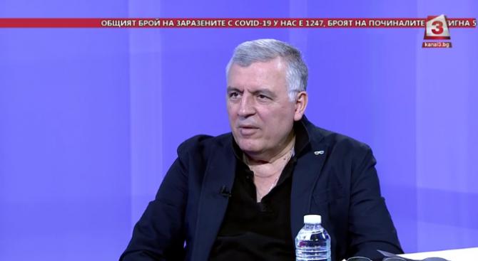 Красимир Ангарски: Много закъсняваме за чакалнята на Еврозоната, но по-добре късно, отколкото никога