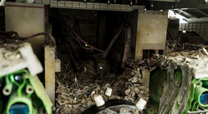 Зеленски: Чернобилската катастрофа е бедствие от планетарен мащаб