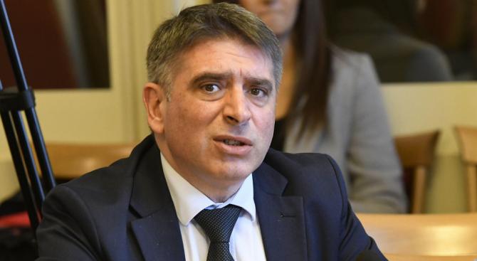 Данаил Кирилов: Стопанинът на Съдебната палата ще бъде сменен, ако се докаже недоброто ѝ управление