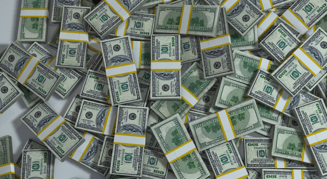 Японската централна банка облекчи финансирането на компании, които са в