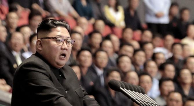 В момента Китай и Южна Корея разполагат с най-богата информация