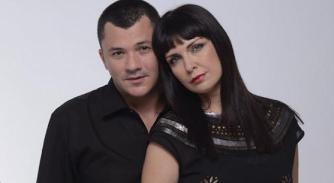 След скандалния побой и арест на Тачо, Жени Калканджиева призна: Разделени сме!