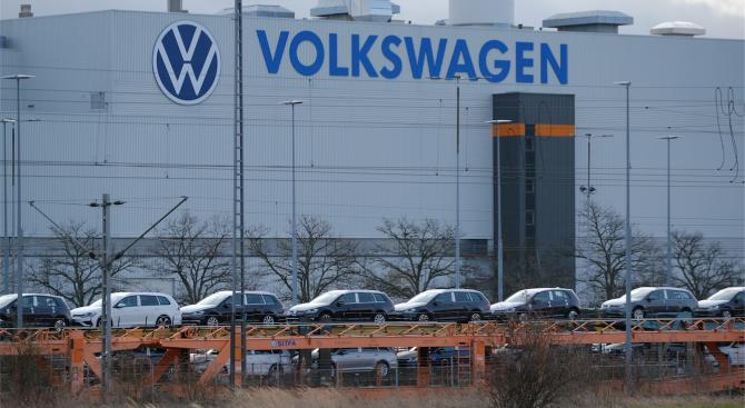 Фолксваген очаква печалба за 2020-та