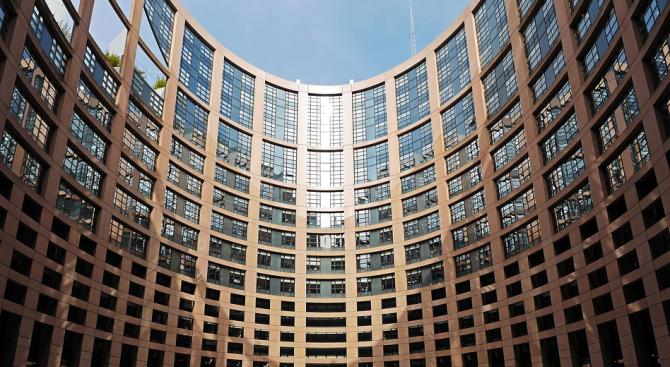 Евродепутатите и върховният представител/заместник-председател на Европейската комисия Жозеп Борел ще