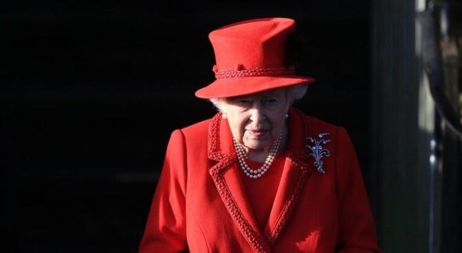 Кралица Елизабет Втора ще направи обръщение по случай годишнината от победата над нацистка Германия