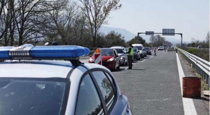Засилен трафик се очаква в днешния последен работен ден преди