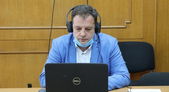 Даниел Панов обяви как ще се помогне на потърпевшите от COVID-19 във Велико Търново