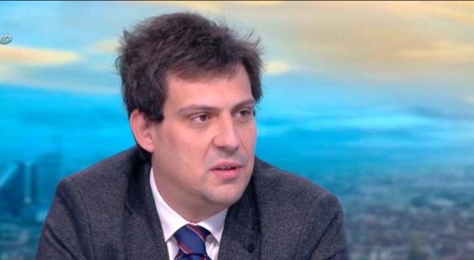Експерт с коментар за цените на горивата и има ли опасност от бум на сивия сектор