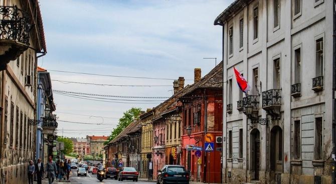 Сърбия посрещна 1 май под тотален полицейски час и с