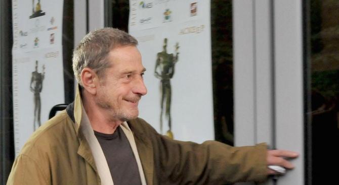 Кметът на  Ловеч поздрави Йосиф Сърчаджиев за рождения му ден
