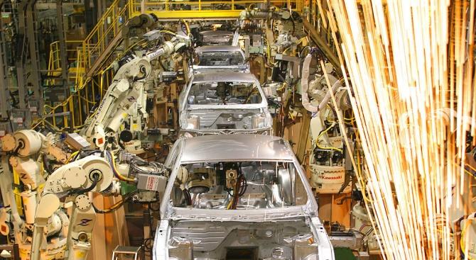 Форд отново произвежда коли в Германия