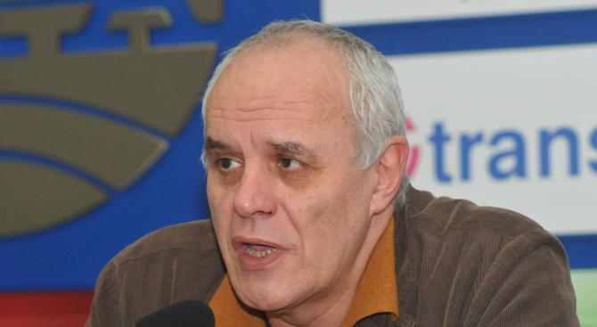 Андрей Райчев: Не изключвам предсрочни избори, но не както БСП си ги представят, а обратно