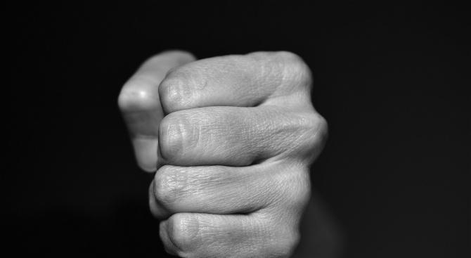 Бум на случаите на домашно насилие в Русия