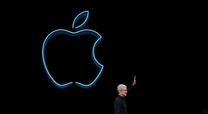 Apple ще проведе годишната си конференция на разработчиците онлайн от 22 юни