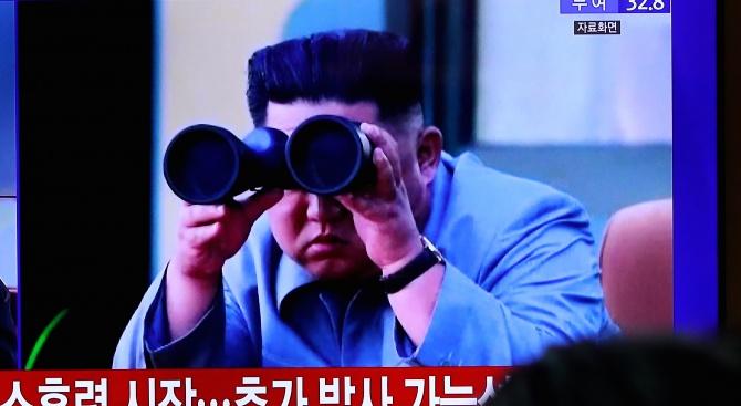Разузнаването на Южна Корея: Няма признаци Ким Чен-ун да е претърпял сърдечна операция