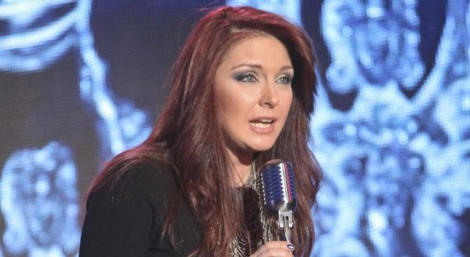 Арестуваха Жени Калканджиева