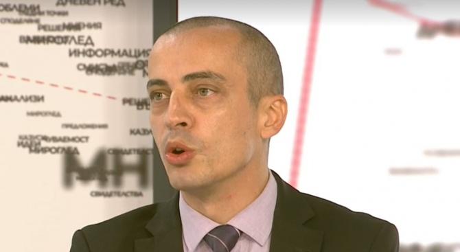 Доц. Чобанов коментира дали може в София да има автокина