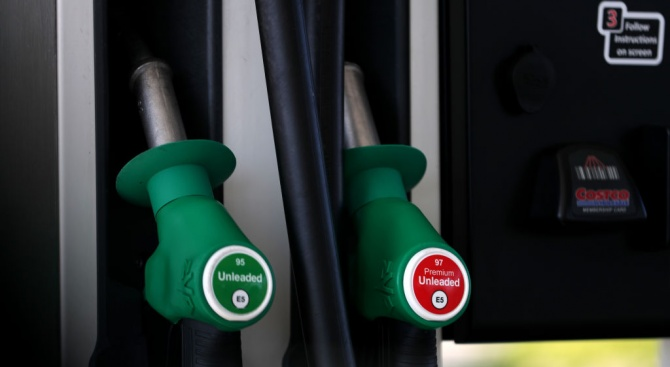 Бензиностанции в Италия обявиха двудневна стачка