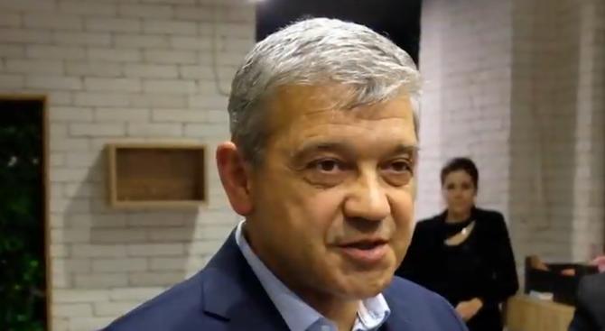 Административният съд в Благоевград не даде ход на делото по жалбата на Румен Томов