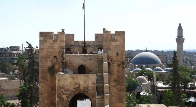 Сирия отново отложи парламентарните избори заради коронавируса