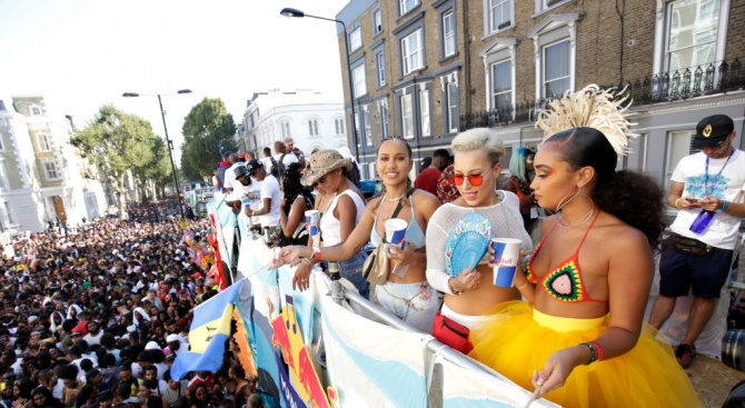 """Карнавалът """"Нотинг Хил"""" в Лондон се отменя заради пандемията"""